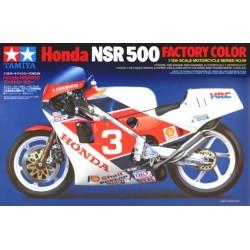 Honda NSR500 Factory Color...