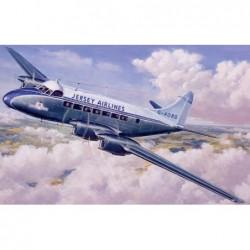 De Havilland Heron MkII 1/72