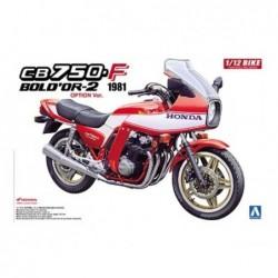 Honda CB750-F Bol d'or 2...