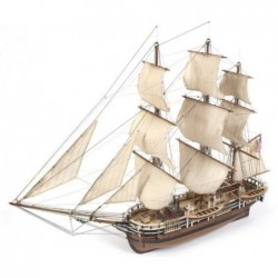 Essex whaling boat 1/60...