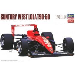 Suntory West Lola T90-50...