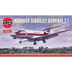 Hawker Siddeley Dominie T.1...