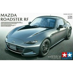 Mazda Roadster RF 1/24