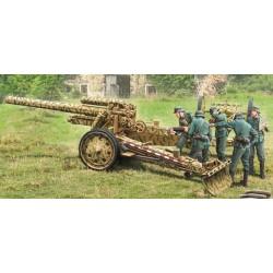 150 mm Field Howitzer 105...