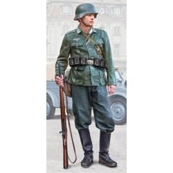 German Infantryman 1/9