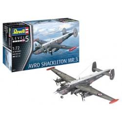 Avro Shackleton Mk.3 1/72
