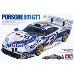 Porsche 911 GT1 25 Mobil 1...
