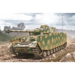 Pz. Kpfw. IV Ausf. H 1/35