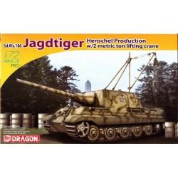 Sd.Kfz. 186 Jagdtiger...