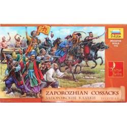 Zaporozhian Cossacks...