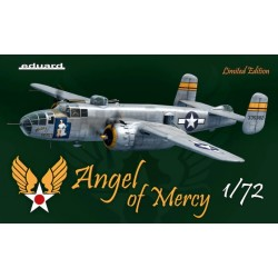 Angel of Mercy Limited...