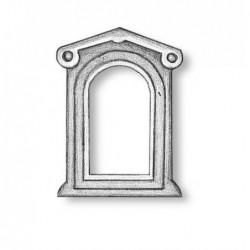 Window frame 18x13 mm