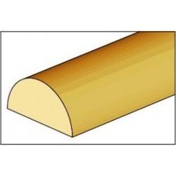 Listelli semitondi 1000x10 mm