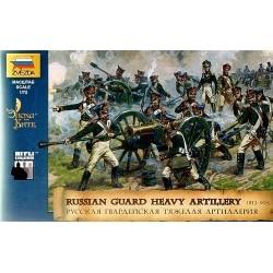 Russian Guard Heavy...