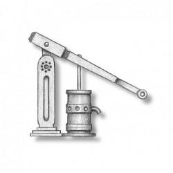 Pompa tipo B semplice