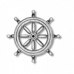 Ships wheel boxwood 8...