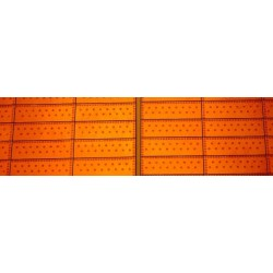 Set of Copper Hull Plates...