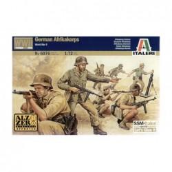 2nd WW GERMAN AFRIKA CORPS...