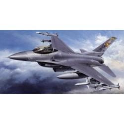 Lockheed-Martin F-16 CJ...