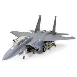 McDonnell Douglas F-15E...