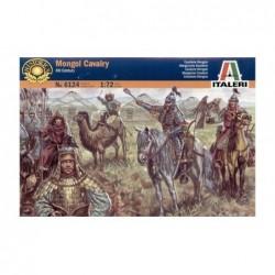 MONGOL CAVALRY XIIITH...