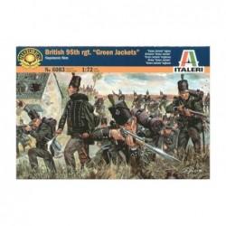 NAPOLEONIC WARS BRITISH...