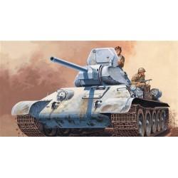 T 34/76 RUSSIAN TANK 1/72