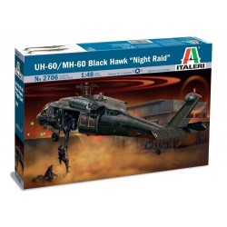 UH 60 A/ MH-60 BLACK HAWK...