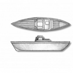 Baleniere cabinate