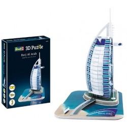 3D puzzle Burj Al Arab...