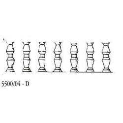 Decorative Brass Strip D...