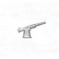 Anti Aircraft Gun twin...