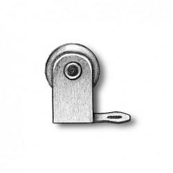 Brass Pulley c/w Sheave Type B
