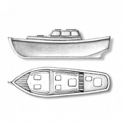 Motoscafi cabinati