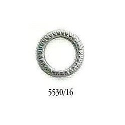 Brass Ornament 12 mm M/2 type