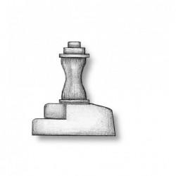 Verricello 8,5 x 14 mm