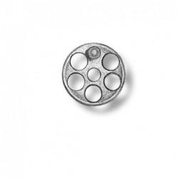 Metal Valve Wheels 4,5 mm