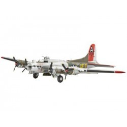 B 17G FLYING FORTRESS 1/72
