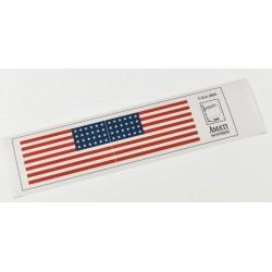 American Flag 1833
