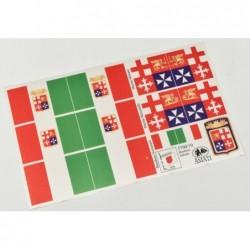 Bandiere per Marina Italiana