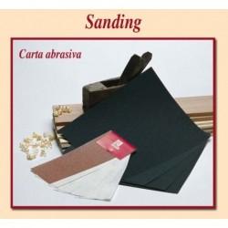 Sanding paper 45x230 mm 6...