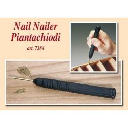 Nail nailer