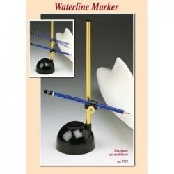 Waterline marker