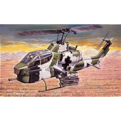 AH-1W Super Cobra 1/72