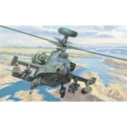 AH-64 Apache Longbow 1/72