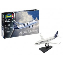 Airbus A320 Neo 1/144