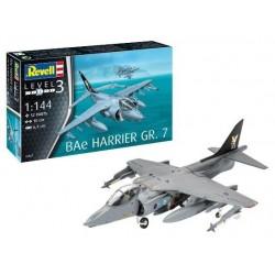 BAe Harrier GR.7 1/144