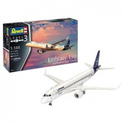 Embraer 190 Luthansa New...