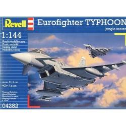 Eurofighter Typhoon single...