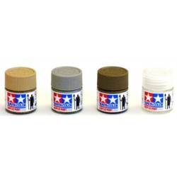 MINI X27 Clear Red 10 ml Gloss